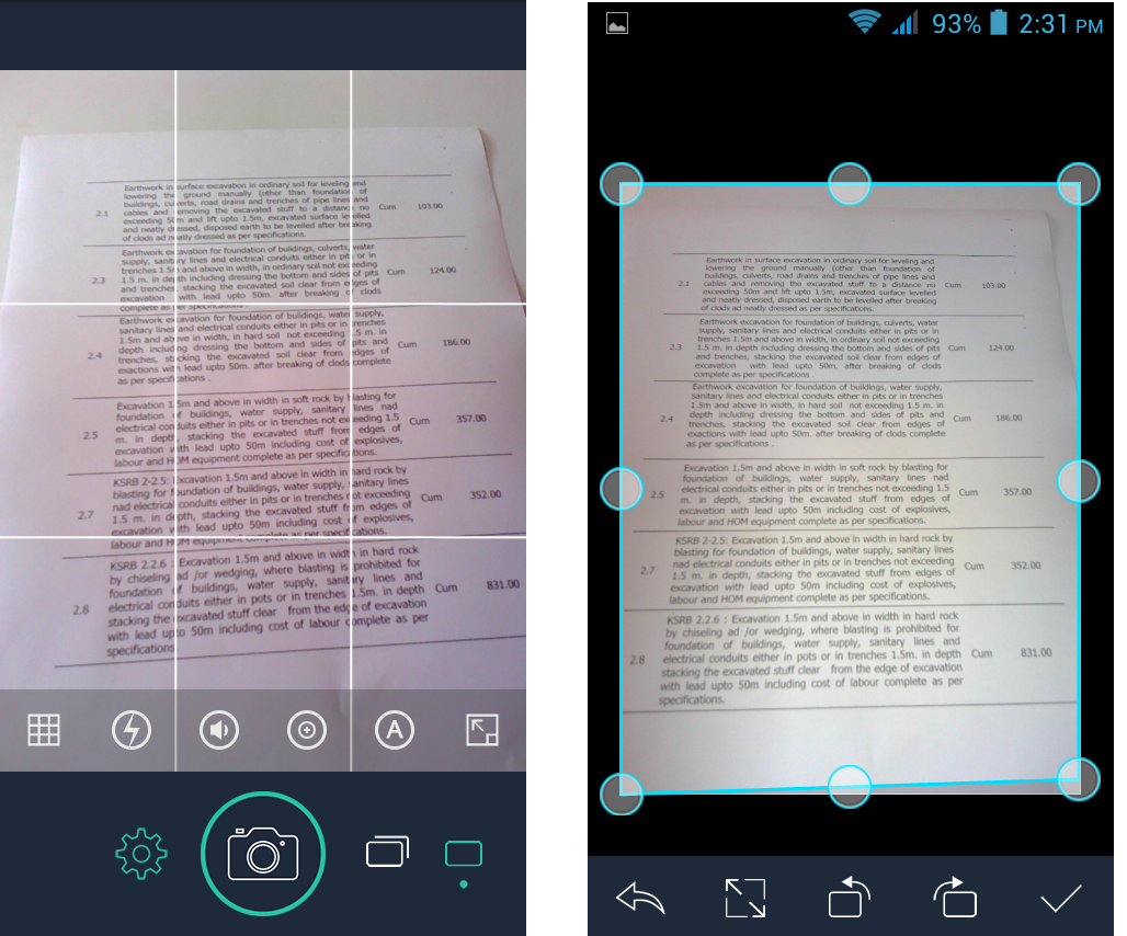 Best Scanner App for Phone and Tablet