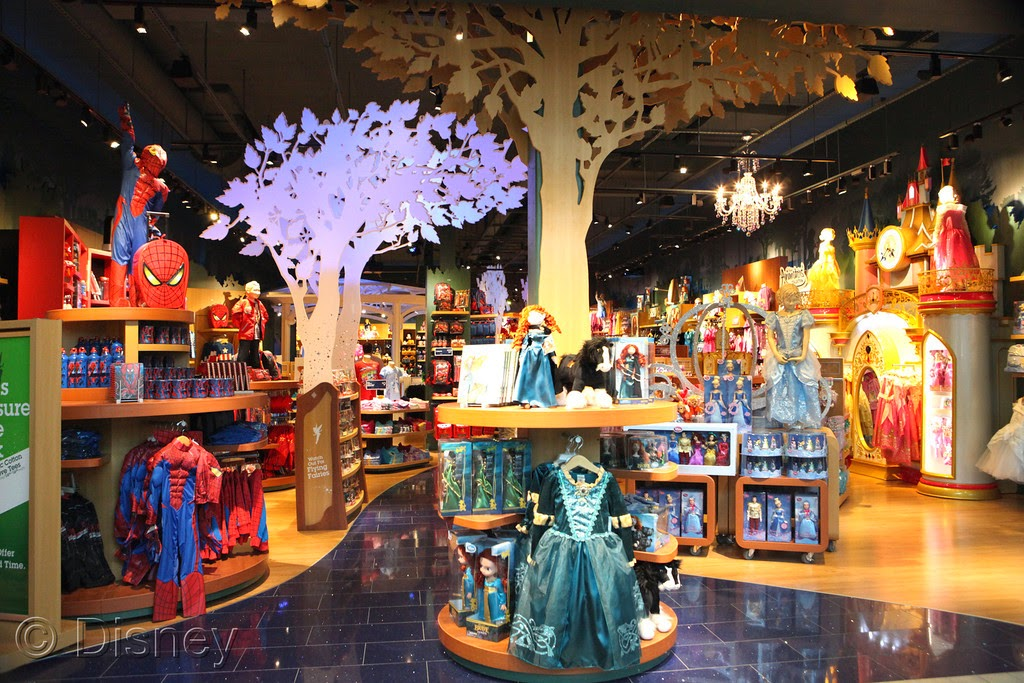 Celebrate the grand opening of the newly designed disney for Fishing stores nj