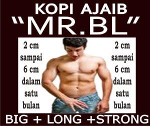 Big + Long + Strong   2  s/d  6 CM DALAM SATU BULAN