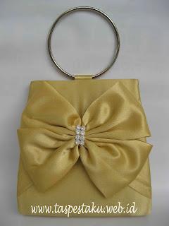 Tas Pesta dan Clutch Bag Tas Pesta ku