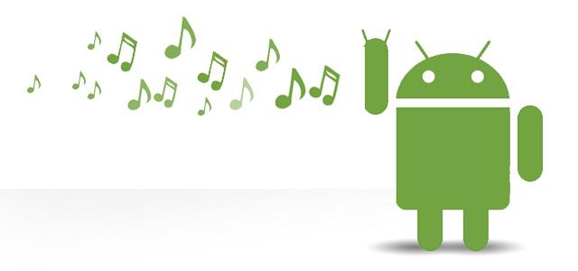 telefona müzik indir