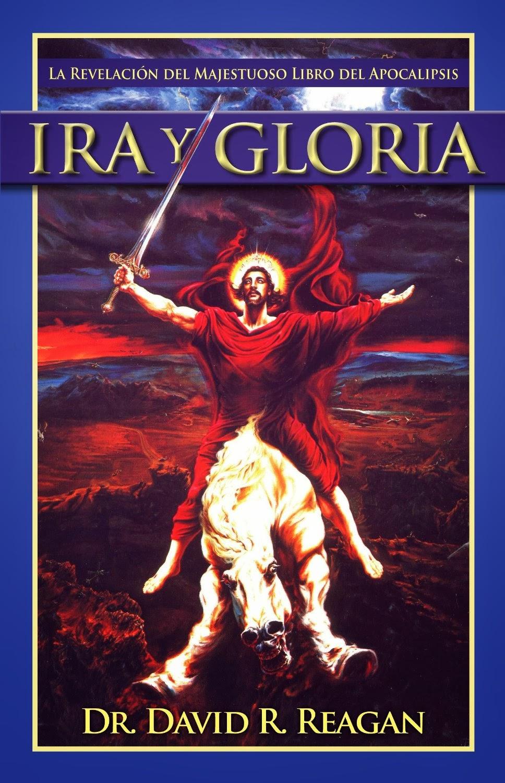 David R. Reagan-Ira y Gloria-
