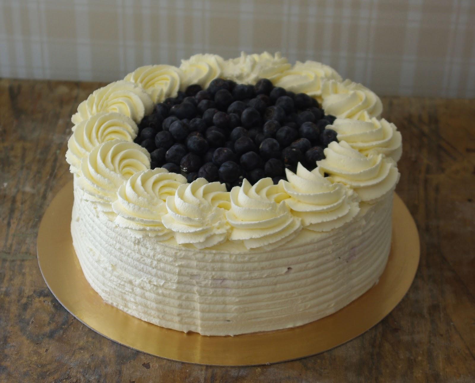 sockerfri tårta recept