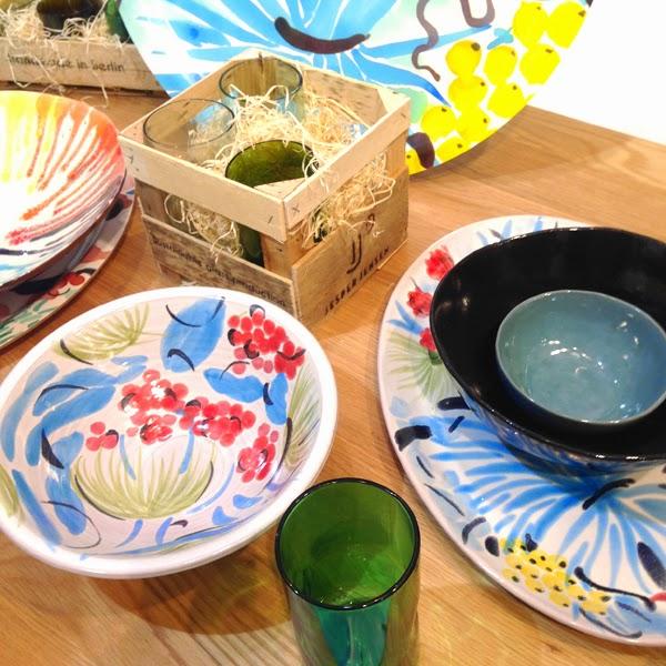 LamourDeJuliette_Wohntrends2015_Home_Decor_Trends2015_Heals1810_Summer_Pottery
