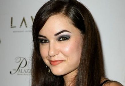 Sasha Grey Wallpaper
