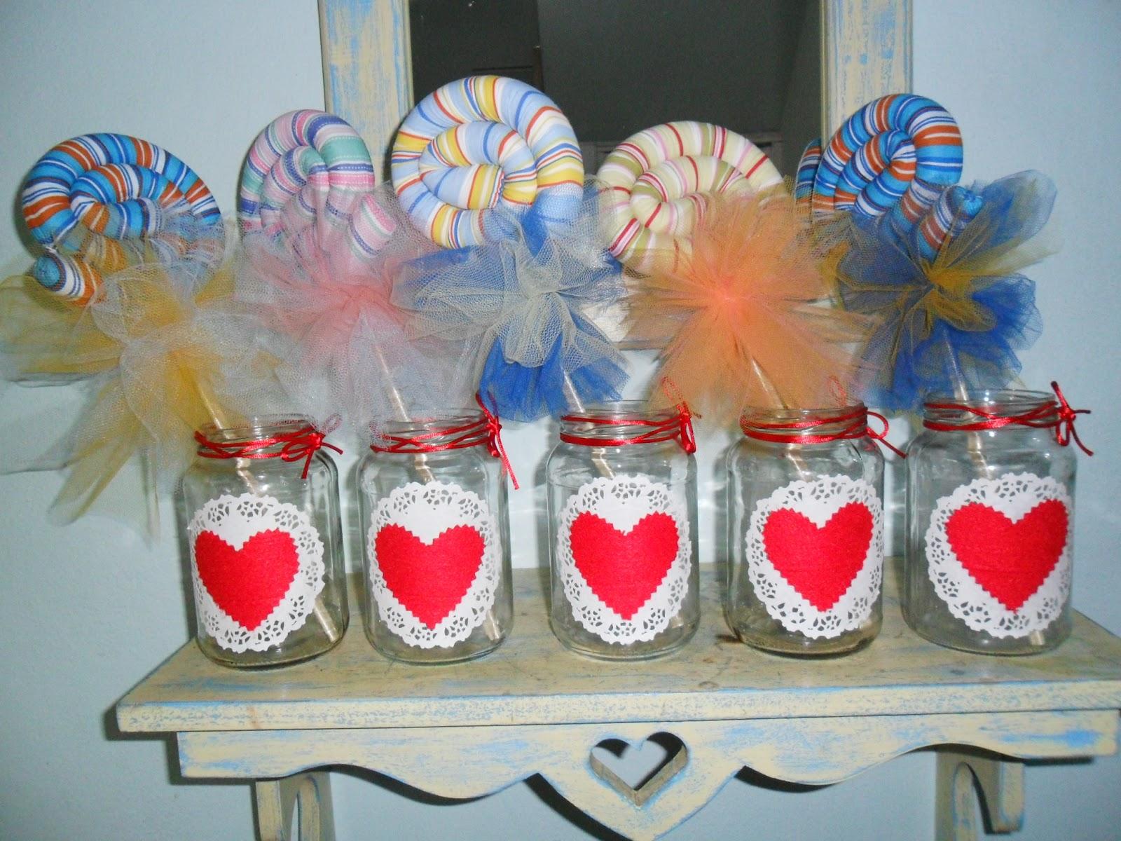 #BB1023 EU FAÇO!!!!: Pirulitos e vidros decorados para Jéssica e Augusto 1566 Vidros Decorados Para Janelas
