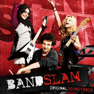 Bandslam - Amphetamine Lyrics