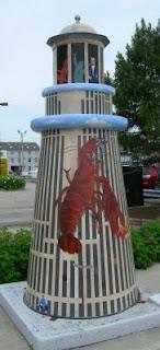 Lobster Kong