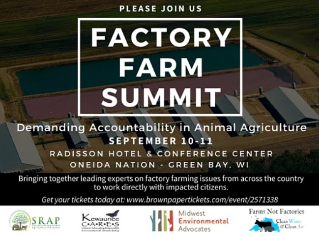 2016 Factory Farm Summit