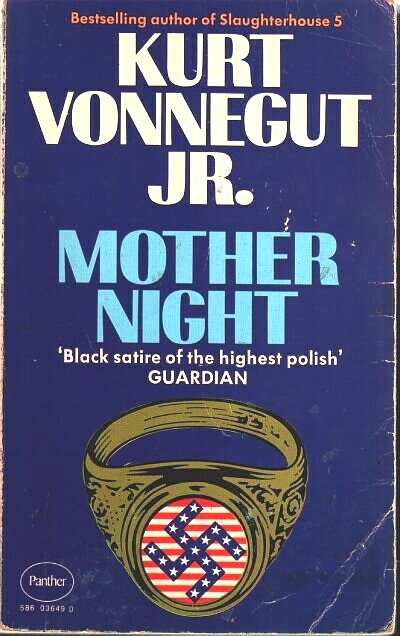a review on mother night A seductive teen becomes vindictive when her boyfriend tries to end the relationship vanessa moves fast to claim chris for her own, monopolizing his time an.