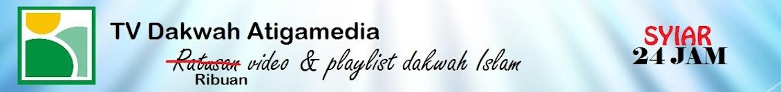TV Dakwah Atigamedia