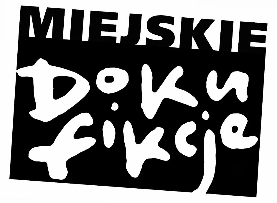 Miejskie Dokufikcje. Niecodzienna Mapa Olsztyna.