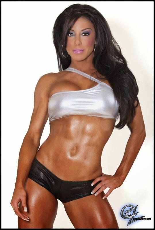 Dayna Maleton-female fitness models-female fitness-fitness models