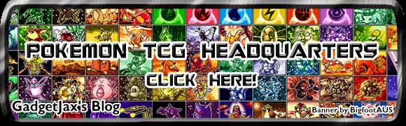 Pokémon TCG Headquarters