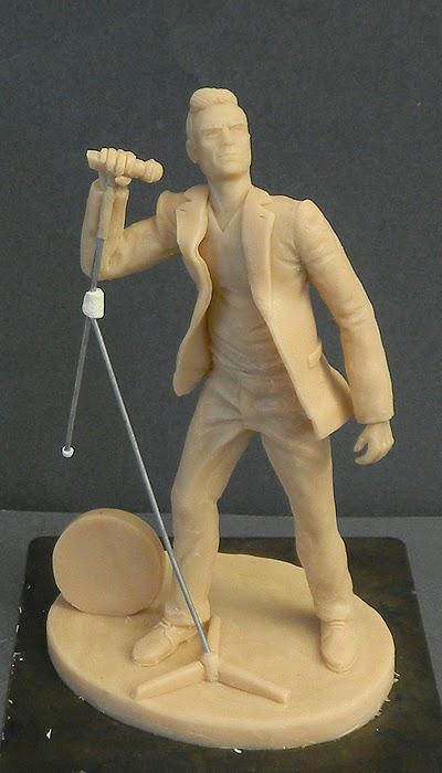 action figures figure personalizzate musicisti regalo cantante orme magiche