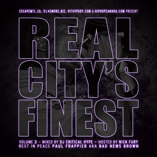 real city's finest volume 3 front