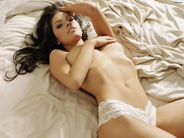 nargis fakhri latest topless photoshoots