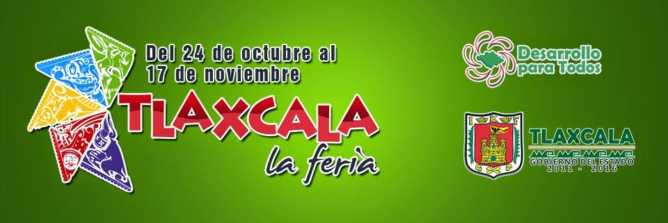 Tlaxcala la feria 2014