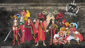 2020 Download One Piece Movie 12 Sub Indo z