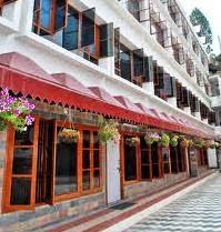 Hotel Vishnu Palace Mussoorie, Hotels in Mussoorie