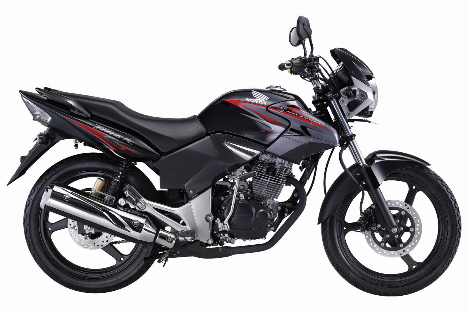 Perbandingan Bajaj Pulsar Vs Honda Tiger