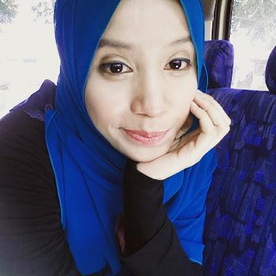 Biodata Lia Asmizza Pelakon Baru Drama Hati Perempuan Akasia TV3