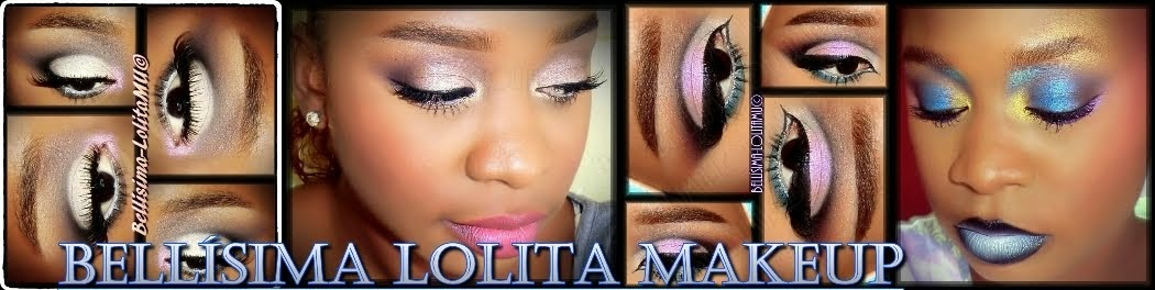 Bellisima Lolita Makeup