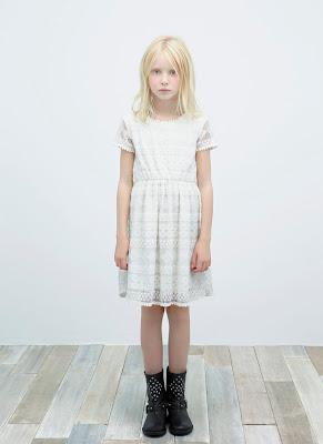 Zara Kids - Herbst-Winter 2012/2013