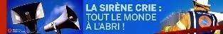 DOSSIER: LE TEST DE SON du 21 novembre 2013 DE NOS SIRÈNES INDUSTRIELLES D'ALERTE