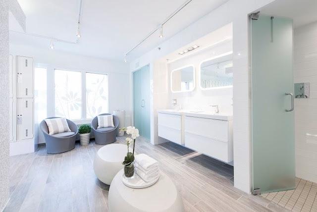 Thermothérapie Spa Eastman Montréal