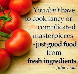 Words to cook by