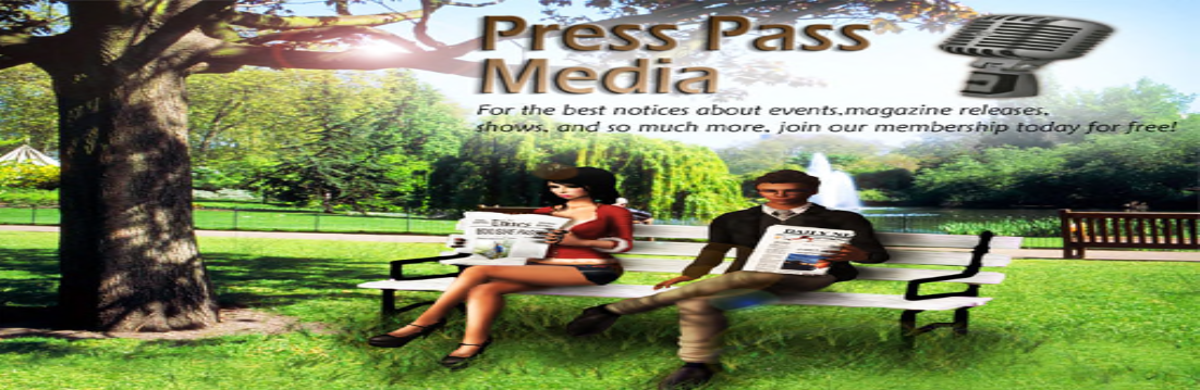  Press Pass Media
