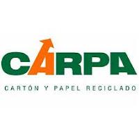 Logotipo empresa Carpa