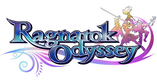 Raganarok Odyssey Logo - We Know Gamers