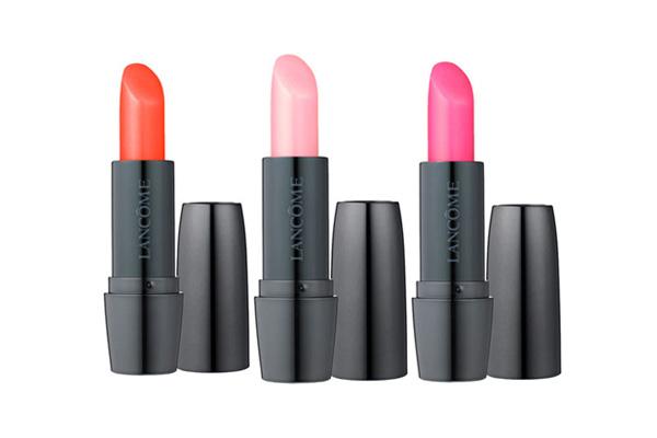 Lancome pink safari summer makeup