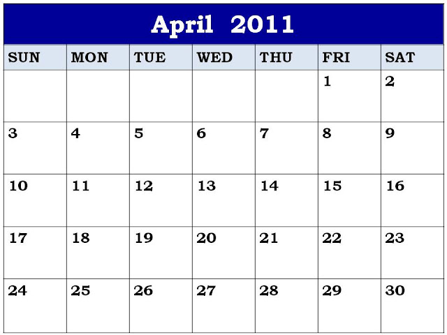Calendar April June : Calendar april may june