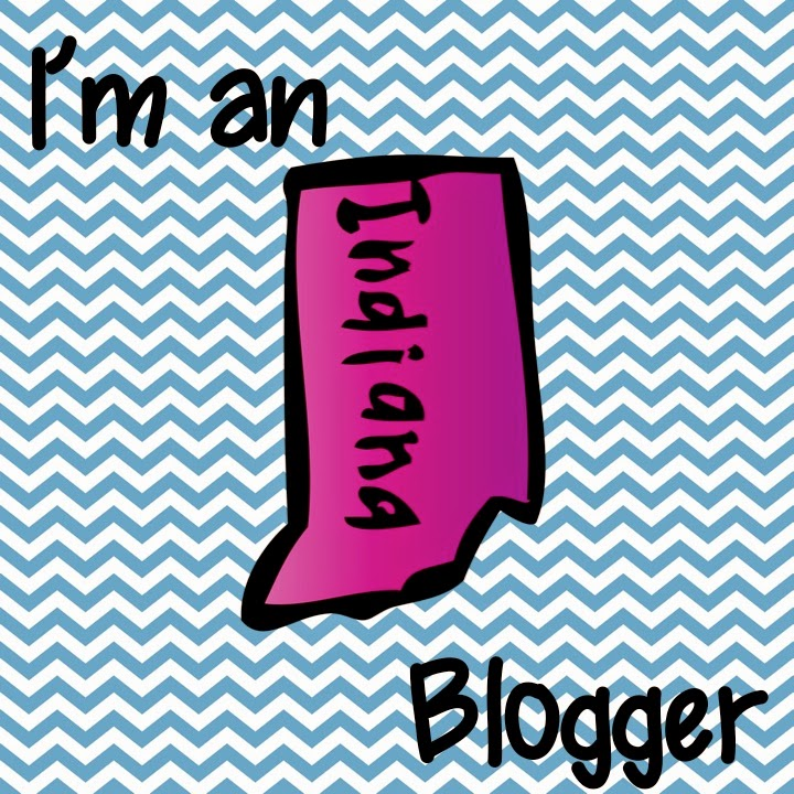 I'm an Indiana blogger