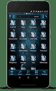 ES File Explorer Pro v1.0.2  APK