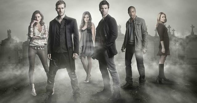 The Originals sezonul 3 episodul 9