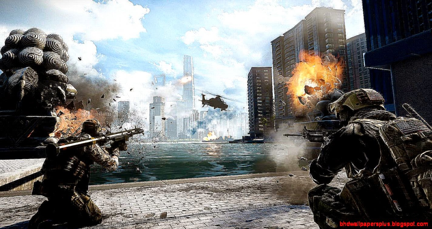 Preload Battlefield 4 Multiplayer Beta Tomorrow  Maximum PC