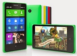 Steal Offer: Get Nokia X Dual SIM Red & Yellow for Rs.3499 @ Snapdeal