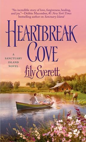 Hearbreak Cover book cover