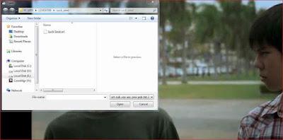 cara mencari subtitle sebuah film