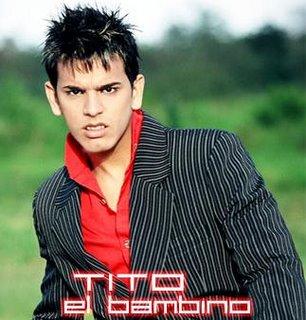 Tito El Bambino - Te pido perdón [karaoke mp3+g BACHATA] Tito+el+bambino
