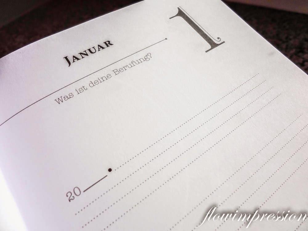 Das F & A, 5-Jahres-Journal