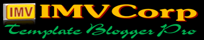 Template Blogger Pro
