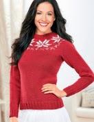 http://www.letsknit.co.uk/free-knitting-patterns/christmas-jumper