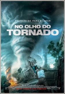Baixar Filme No Olho do Tornado Dublado