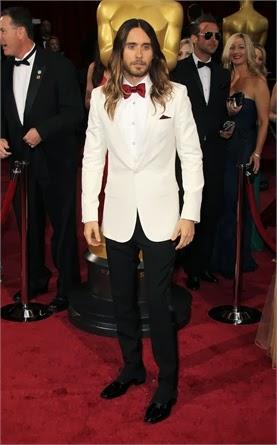 jared leto, Oscar 2014