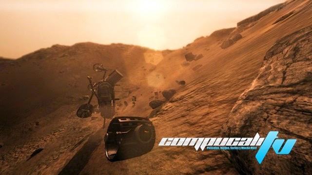 Take On Mars PC Full